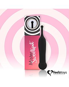 Feelztoys - Mister Sweetspot Klitorisvibrator - schwarz