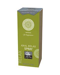 Shiatsu Anal Relax Spray Anfänger 50ml