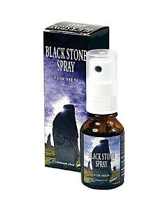 Schwarzer Stein hemmenden Spray für den Menschen