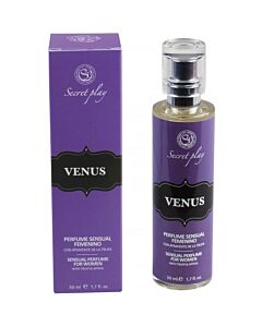 Secretplay Venus Pheromon Parfüm 50ml.