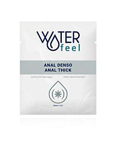 Wassergefühl Anal Schmiermittel 4ml