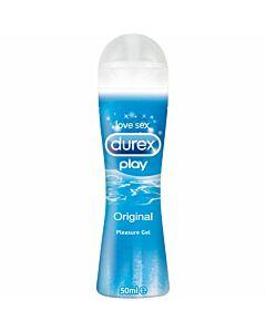 Natürliche Durex Play Gleitgel 60ml