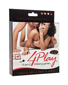 4play Spielset