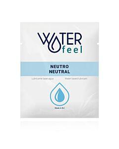 Wassergefühl Schmiermittel natürlich 4ml