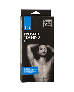 Kit Prostata für Männer