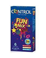 Kontrolle fühlen Spaß mischen 6 Einheiten