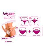Irisana Klebeband für Menstruationsbeschwerden