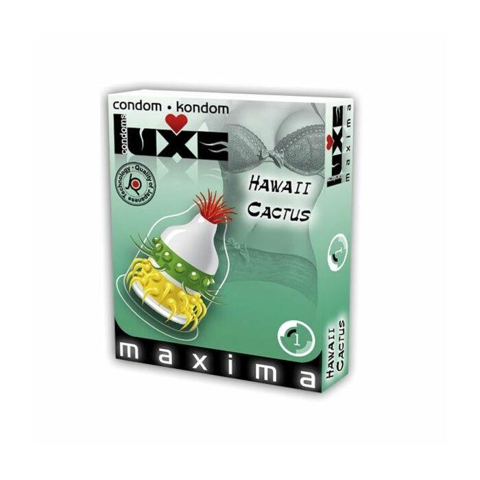 Luxe Kondome HAWAII 1UD
