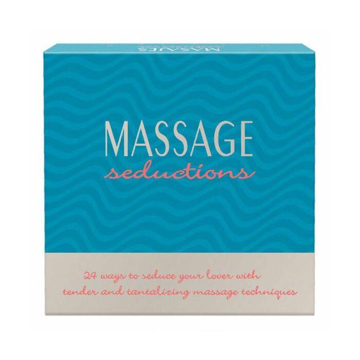 Massage Verführungen 24 Wege deinen Geliebte zu verführen