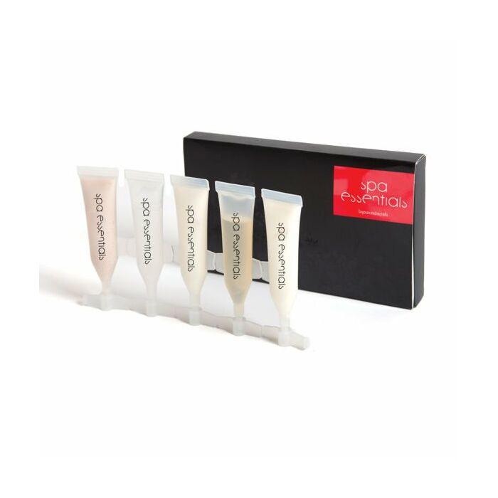 Bijoux Spa Essentials im September