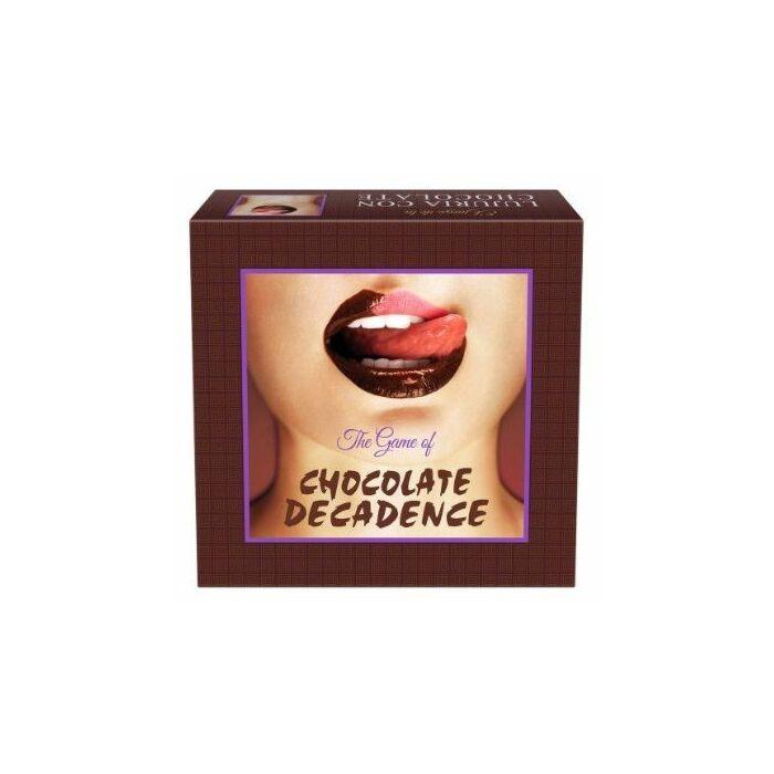 Das Spiel Schokolade!