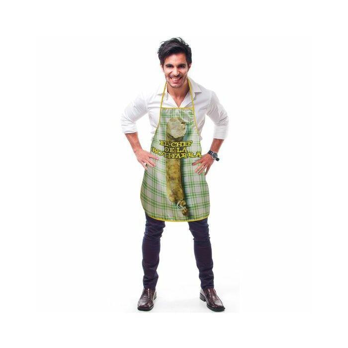 Chef Schürze botifarra