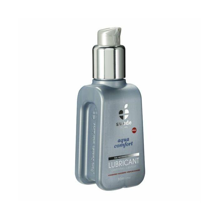Aqua Komfort swede Schmiermittel 60 ml